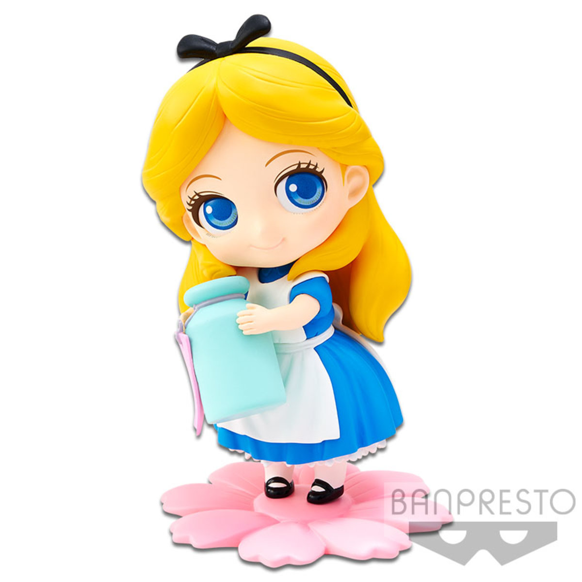 #SWEETINY DISNEY CHARACTERS-ALICE-(A:NORMAL COLOR VER)