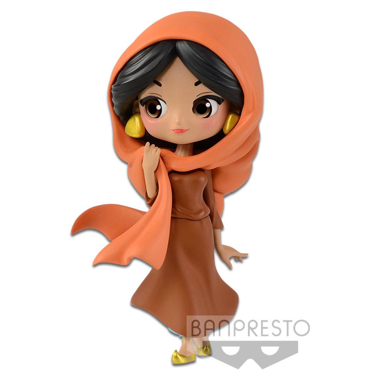 [Qposket Petit] 迪士尼角色系列 茉莉公主