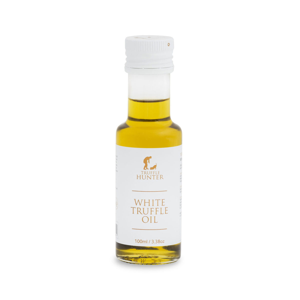 White Truffle Oil 100ml (Single-concentrated)
