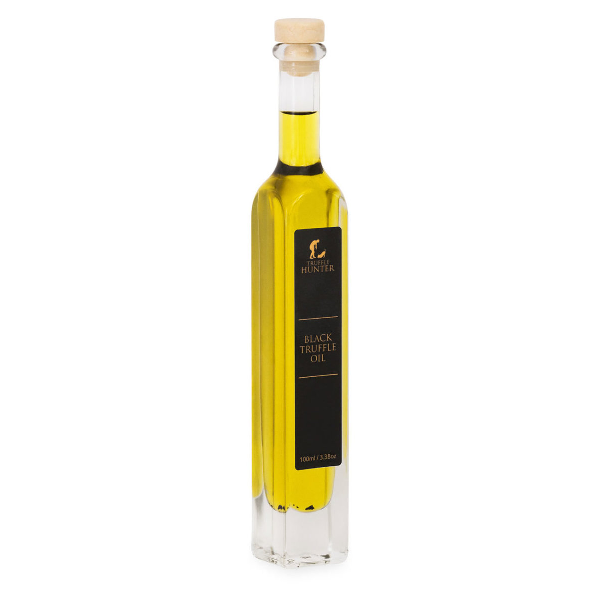 Black Truffle Oil 100ml (Double-concentrated)