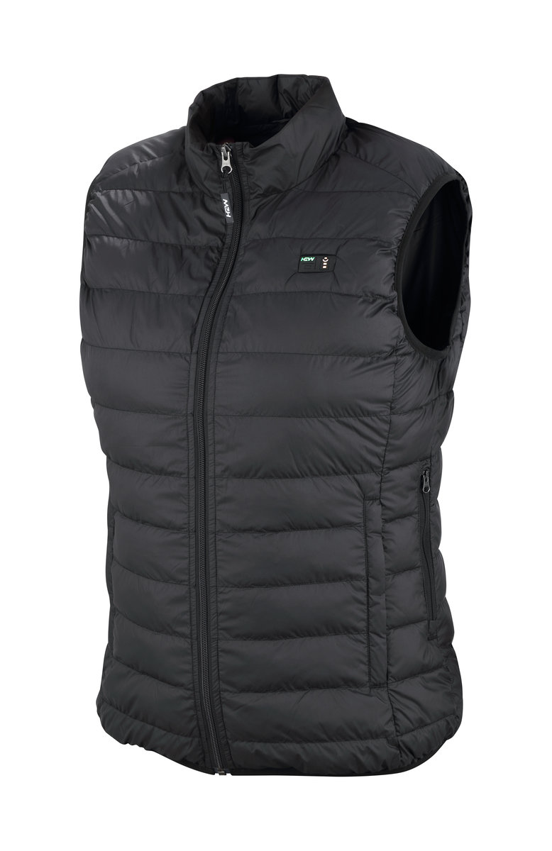 Woman - Classic Smart Heated Dupont Sorona Vest