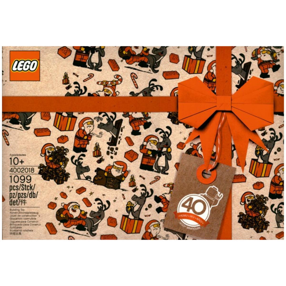 LEGO 4002018 Kladno factory