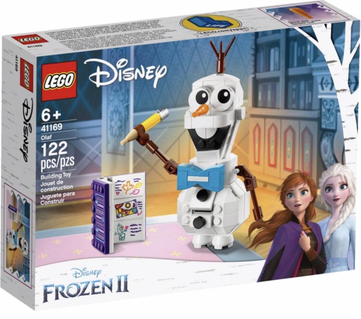 LEGO 41169 Disney™ - Olaf