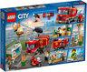 LEGO 60214 City - Burger Bar Fire Rescue