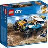 LEGO 60218 City - Desert Rally Racer