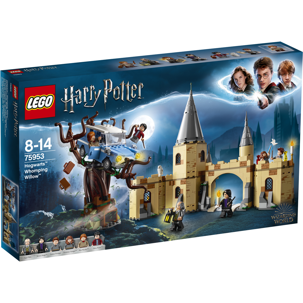 LEGO 75953 Harry Potter™ - Hogwarts™ Whomping Willow™