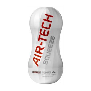 TENGA 可重複使用自慰杯 Air-Tech Squeeze - 輕柔