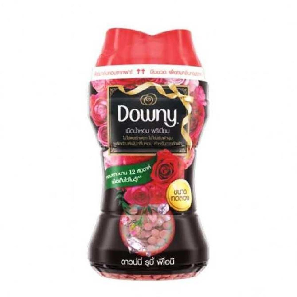 Unstopables In-Wash Scent Booster (Red - Red Rose) - 150g