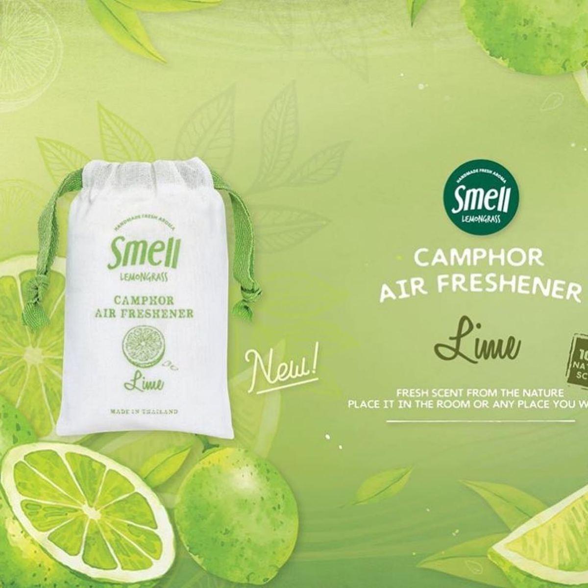 Lime Sachet