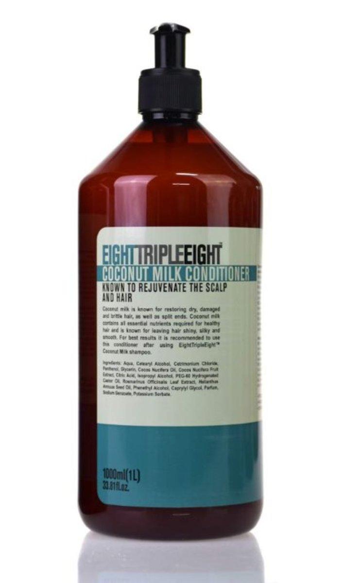 Eight Triple Coconut Milk Conditioner 1L