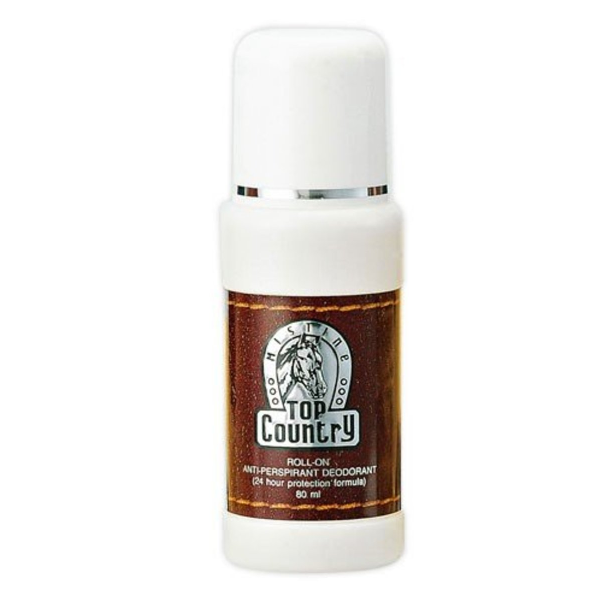 Top Country Men's  Roll on Anti-Perspirant Classic Deodorant for Men 80ml