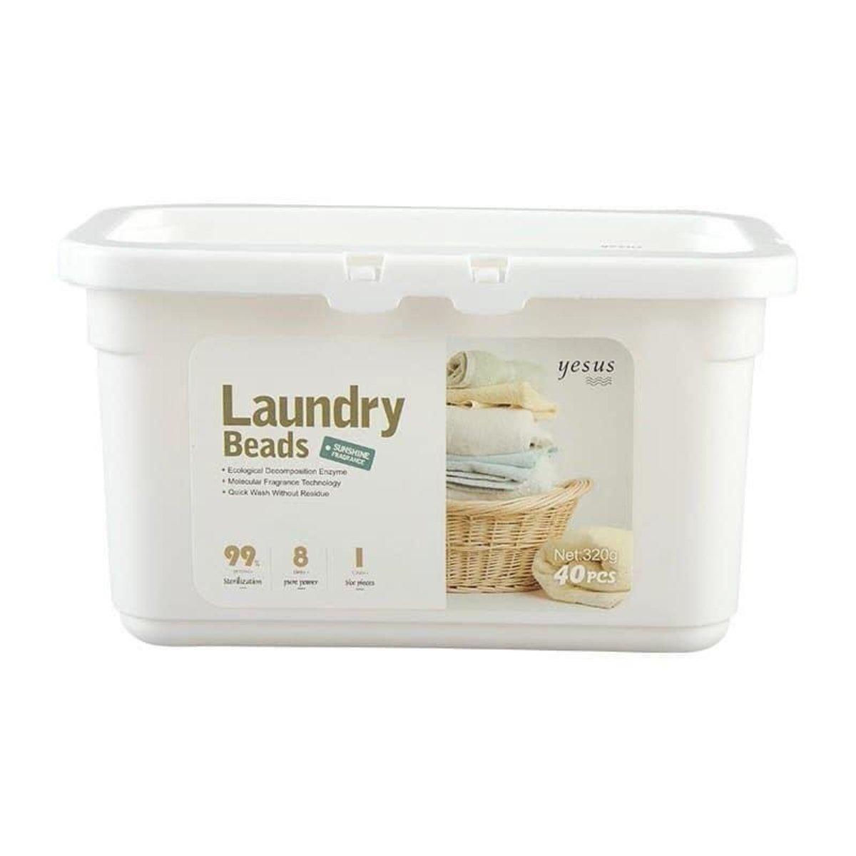 YESUS Baby fragrance Laundry Capsule