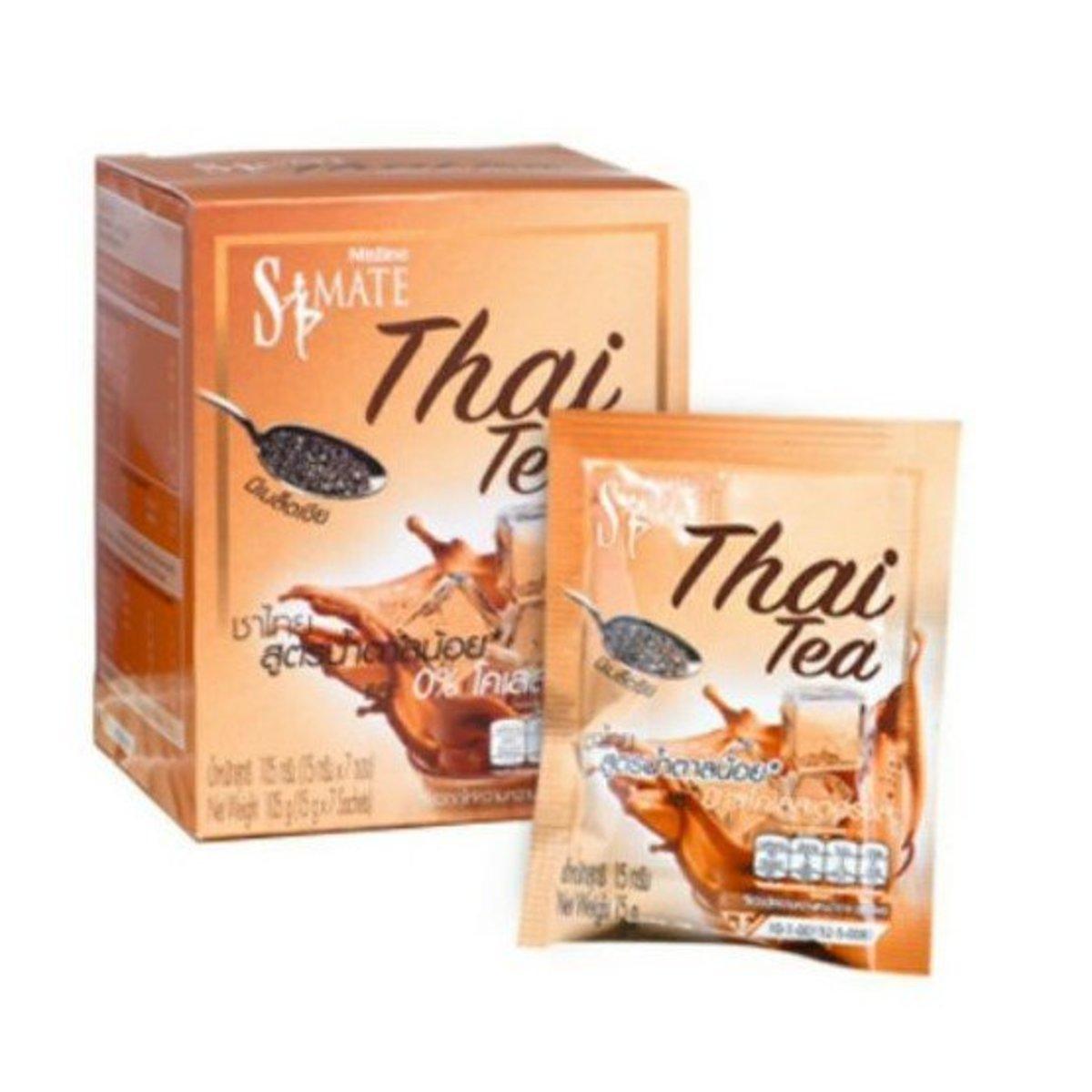 Mistine S mate 泰國茶