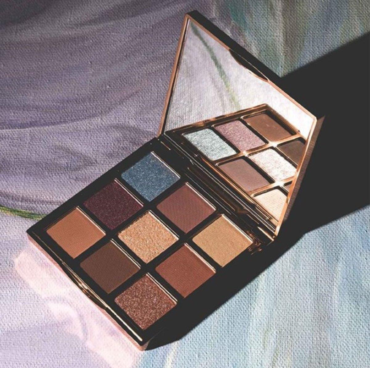 9 Colors eyeshadow #2
