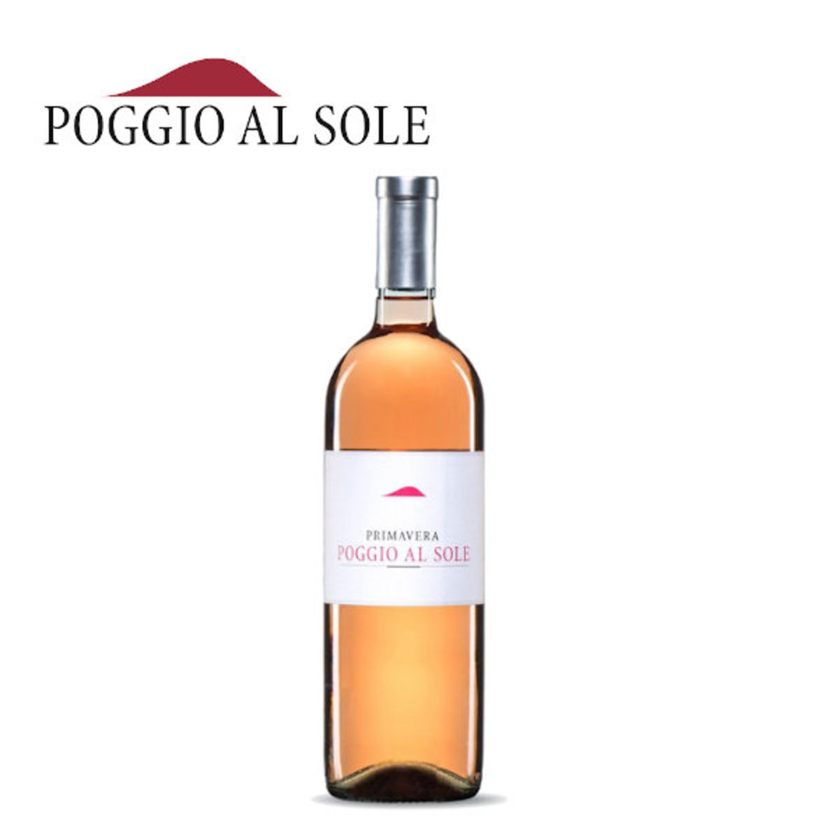 Primavera Rose IGT 2017 粉紅酒
