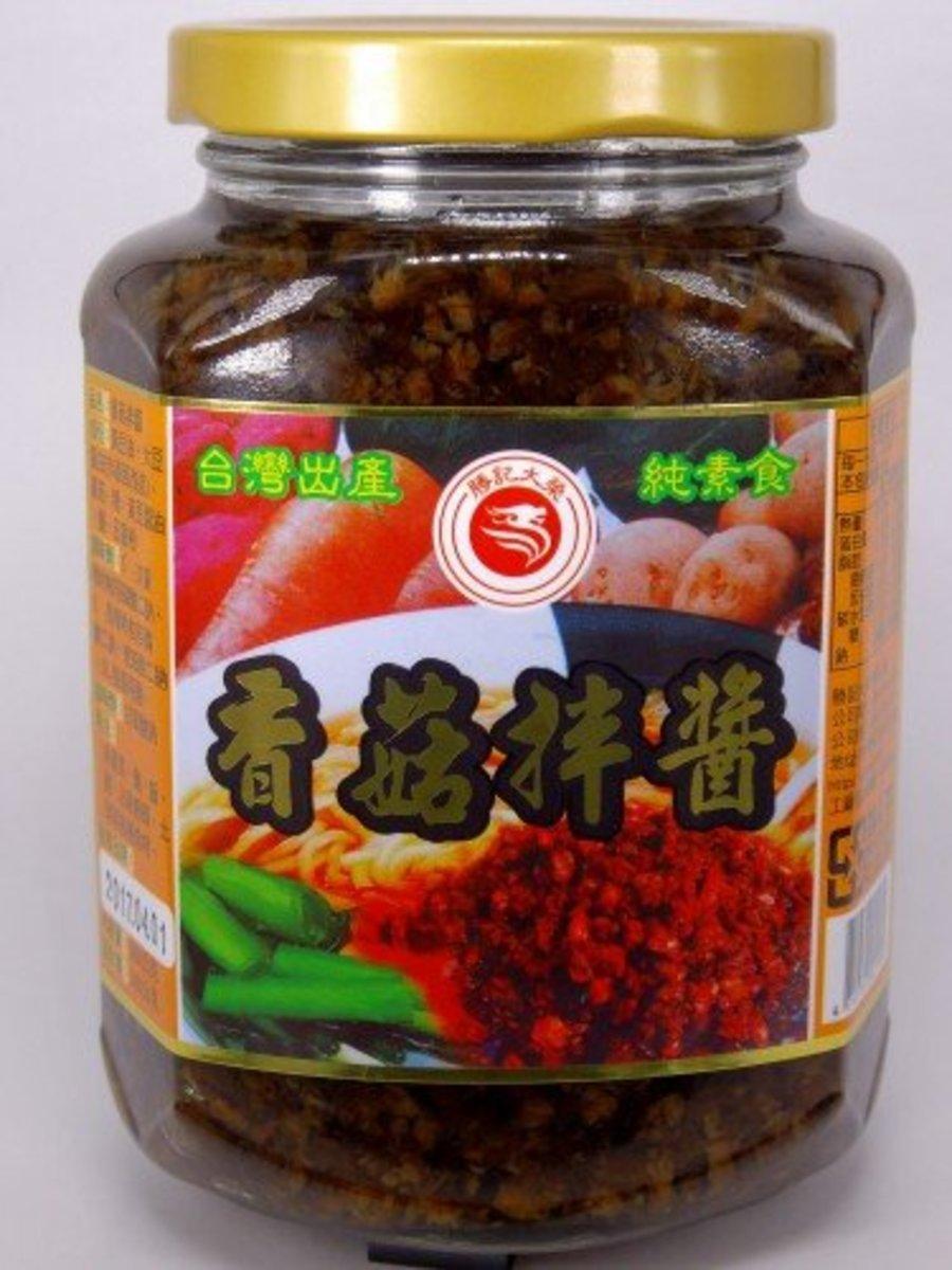 Mushroom Sauce 380g