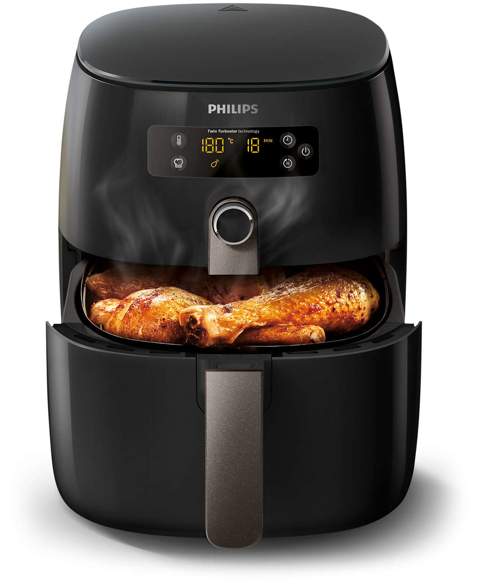 Avance Collection Airfryer - HD9743