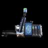 HX9954 DiamondClean Smart - Lunar blue