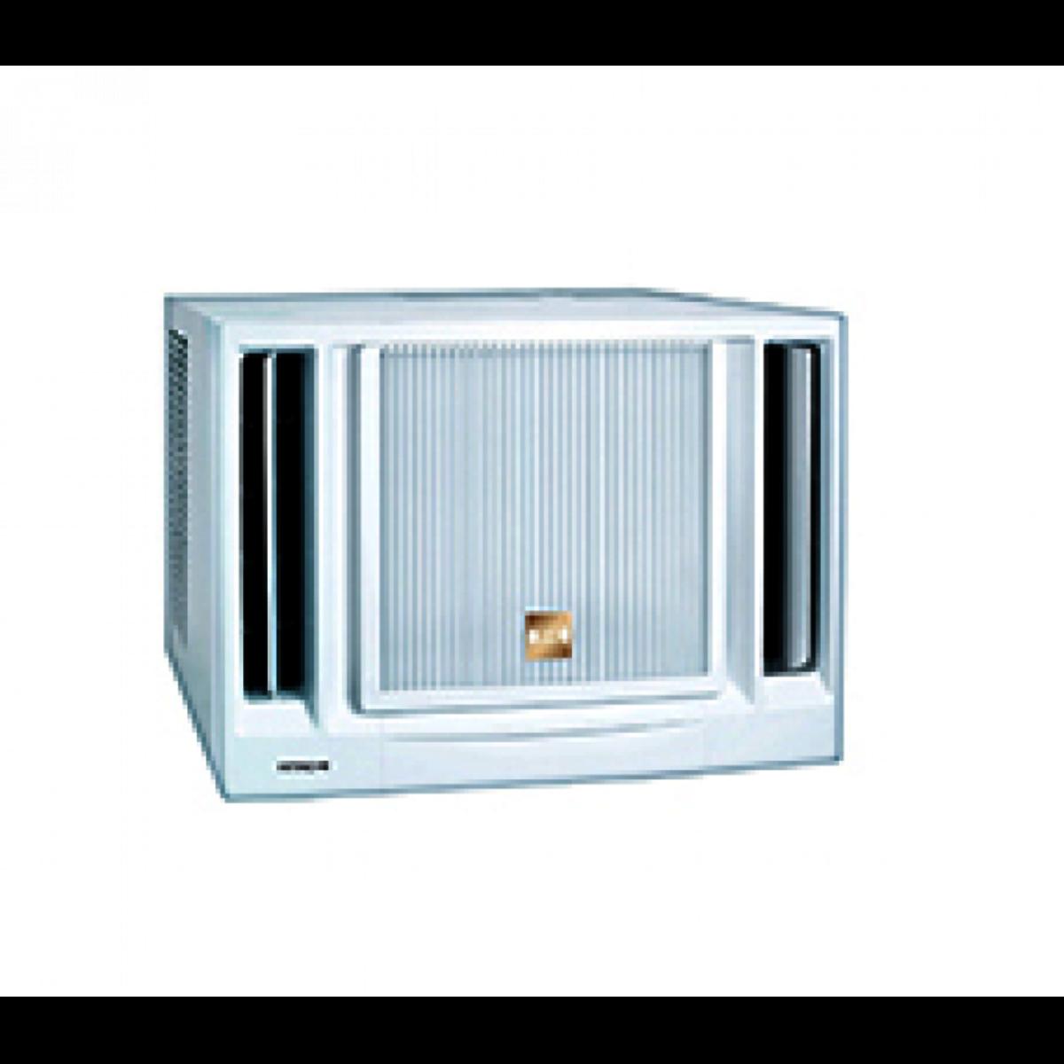 日立 - RA10QF 1匹窗口式冷氣機 一級能源標籤