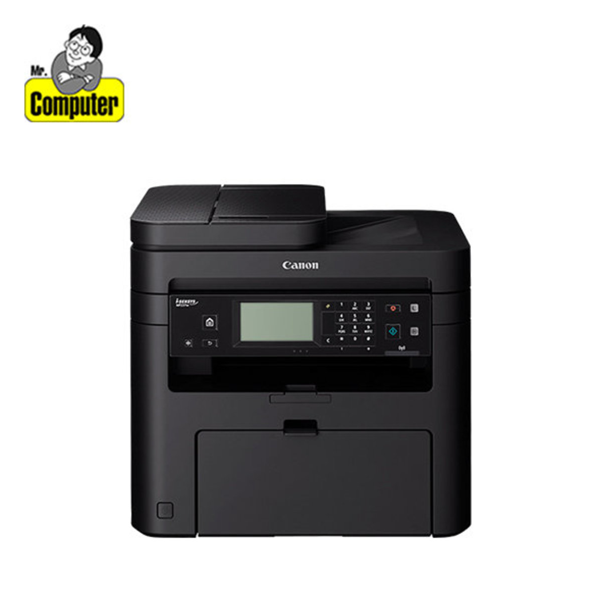 MF237w Black and White 4 in 1 Laser Printer