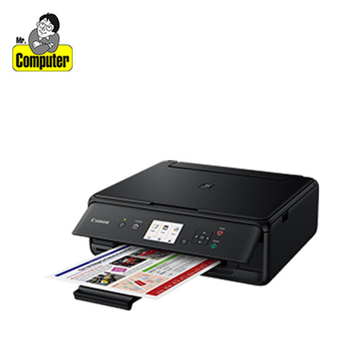 PIXMA TS5070 (BK) 3in1 multi-function printer
