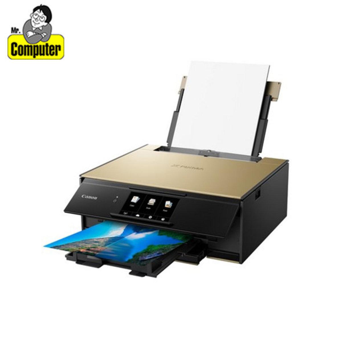 PIXMA TS9170 (GD) 3in1 multi-function printer