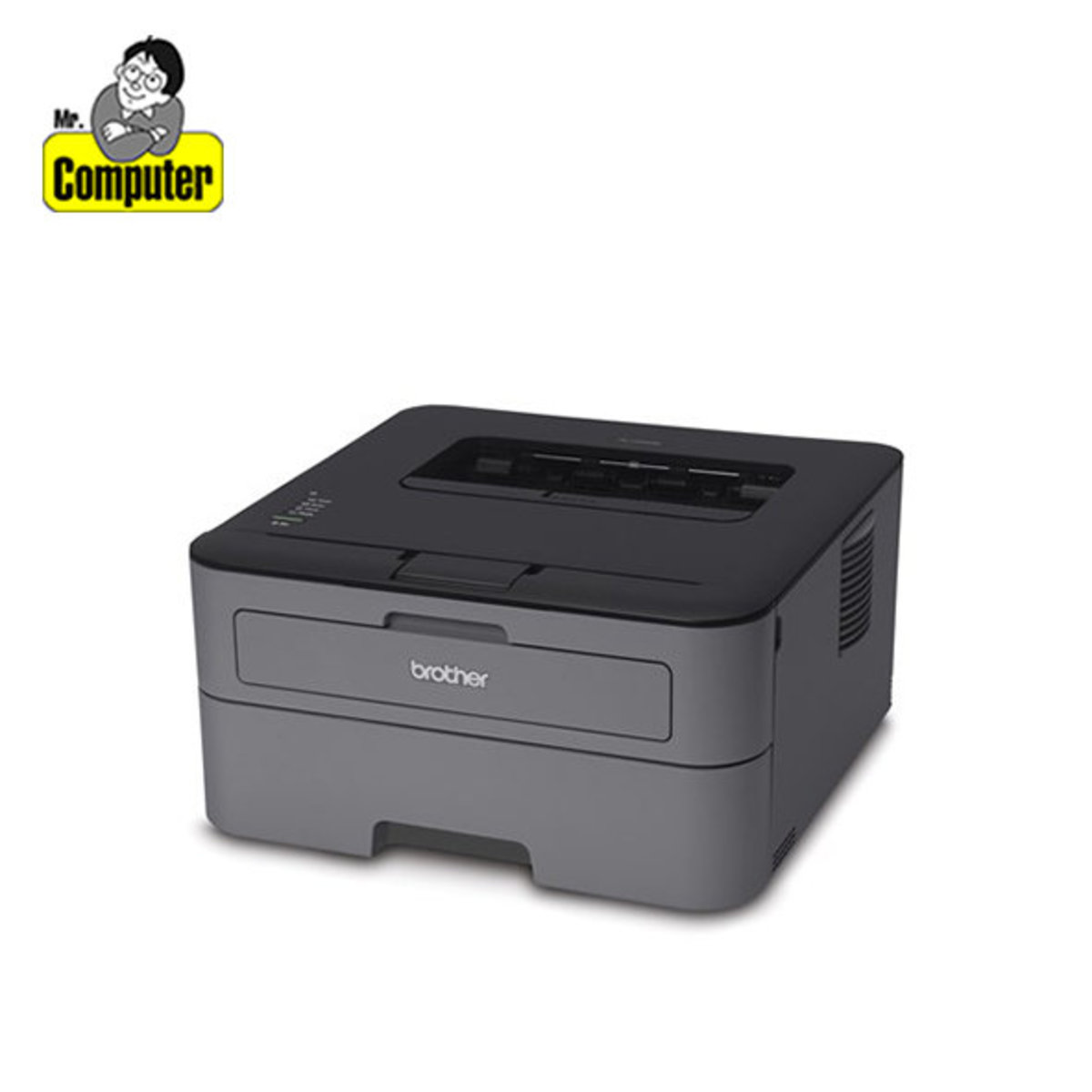 HLL2320D Mono Laser  Laser Printer  (Not require removal service)