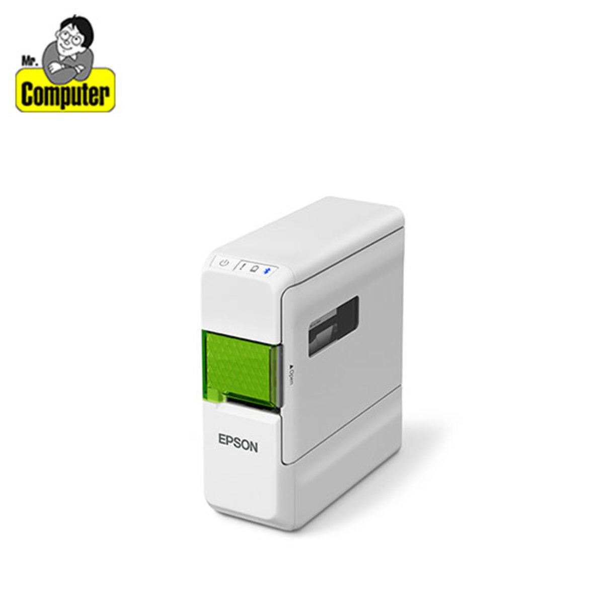 lwc410標籤打印機