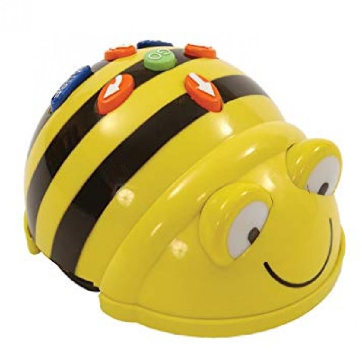 Bee-Bot® Rechargeable Floor Robot (1 year warranty)