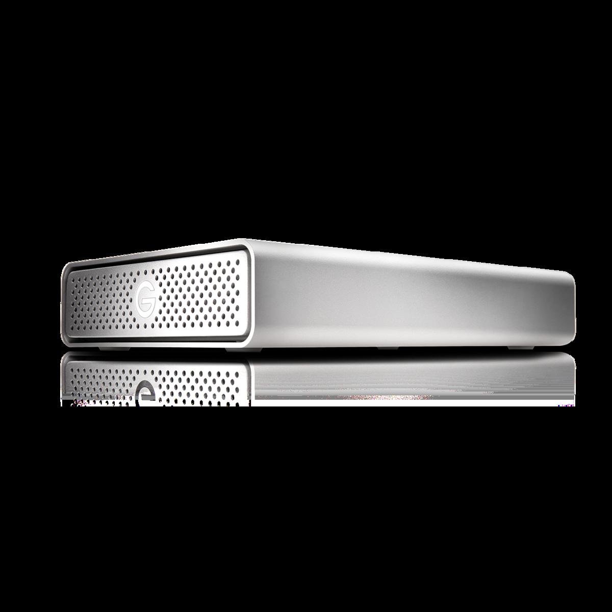G-TECH - G-Technology G-Drive USB3.0 4TB 外置硬碟(行貨三年保養)