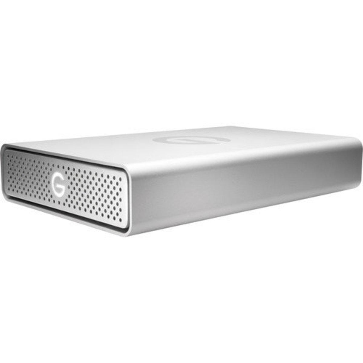 G-Technology 14TB G-DRIVE USB USB 3.0 Hard Drive (行貨三年保養)