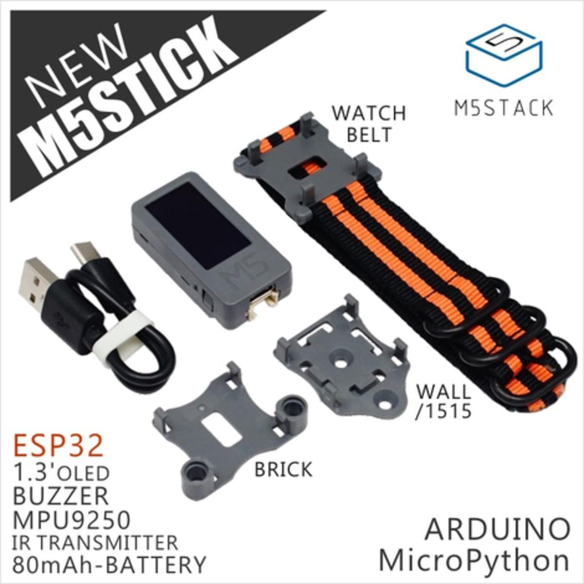 M5Stick