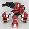 GJS 匠 即時對戰競技機器人 紅色 (行貨一年保養)