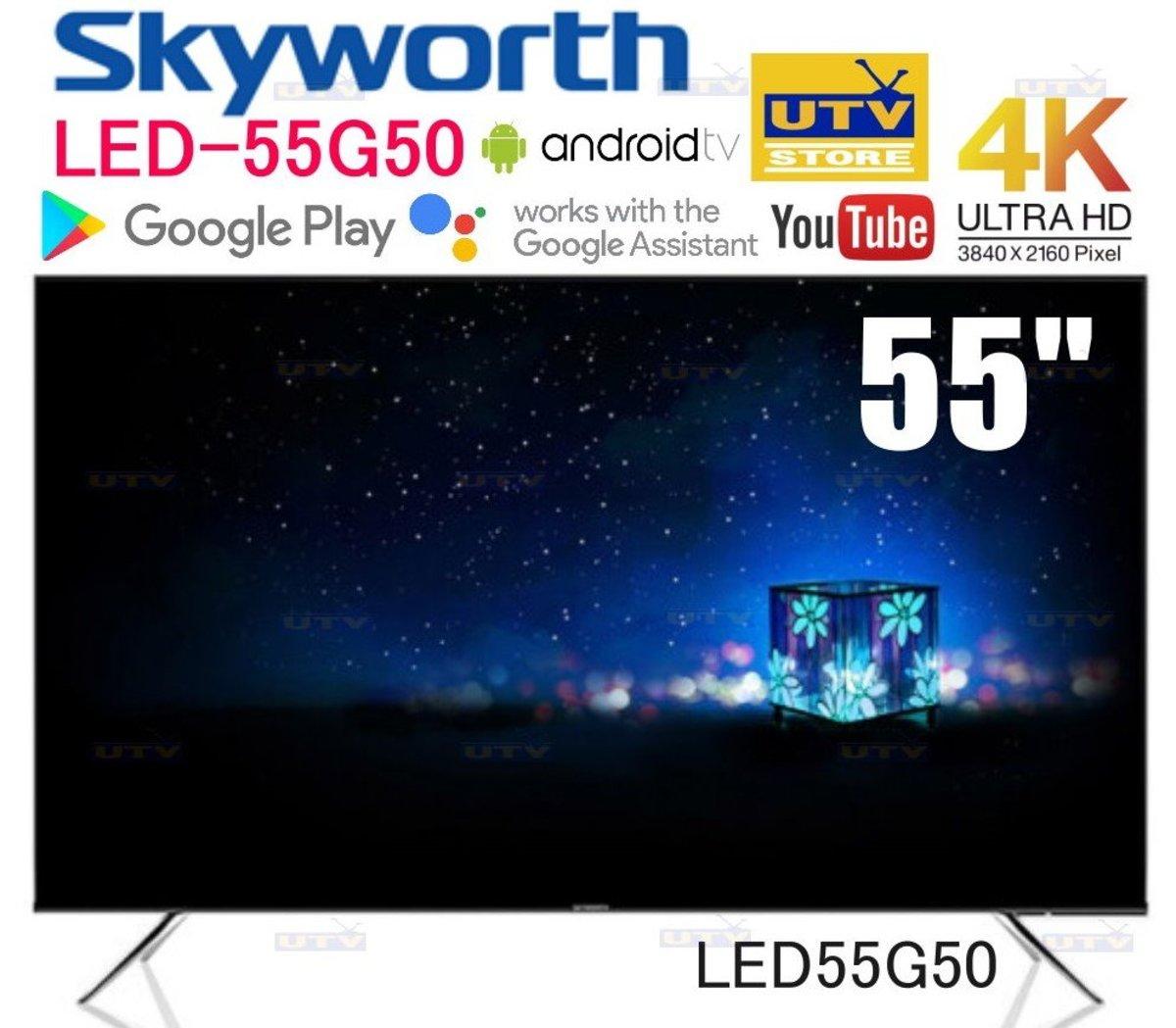 """LED-55G50 55""""4K IDTV"""