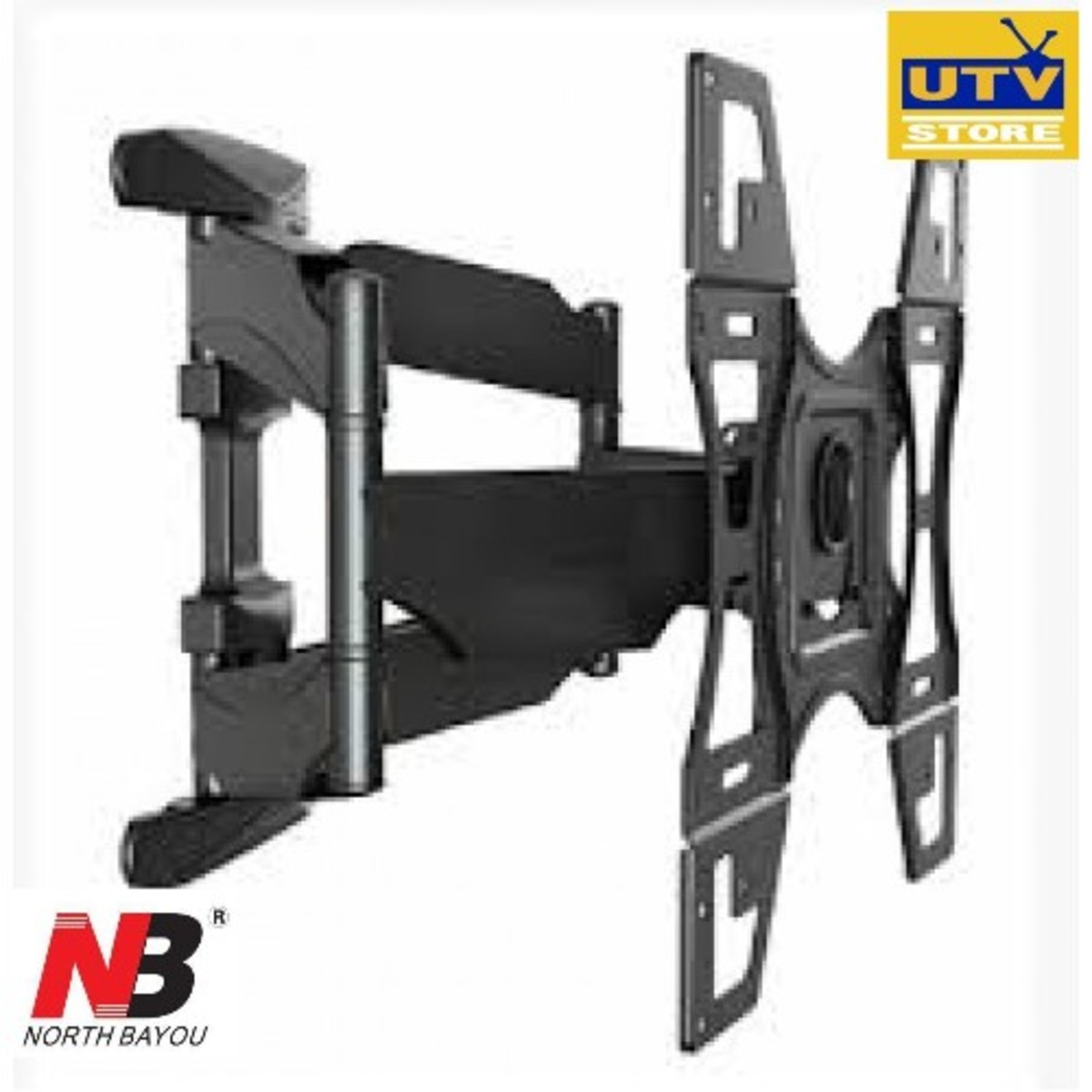 NB757L400 LCD TV cantilever movable wall mount
