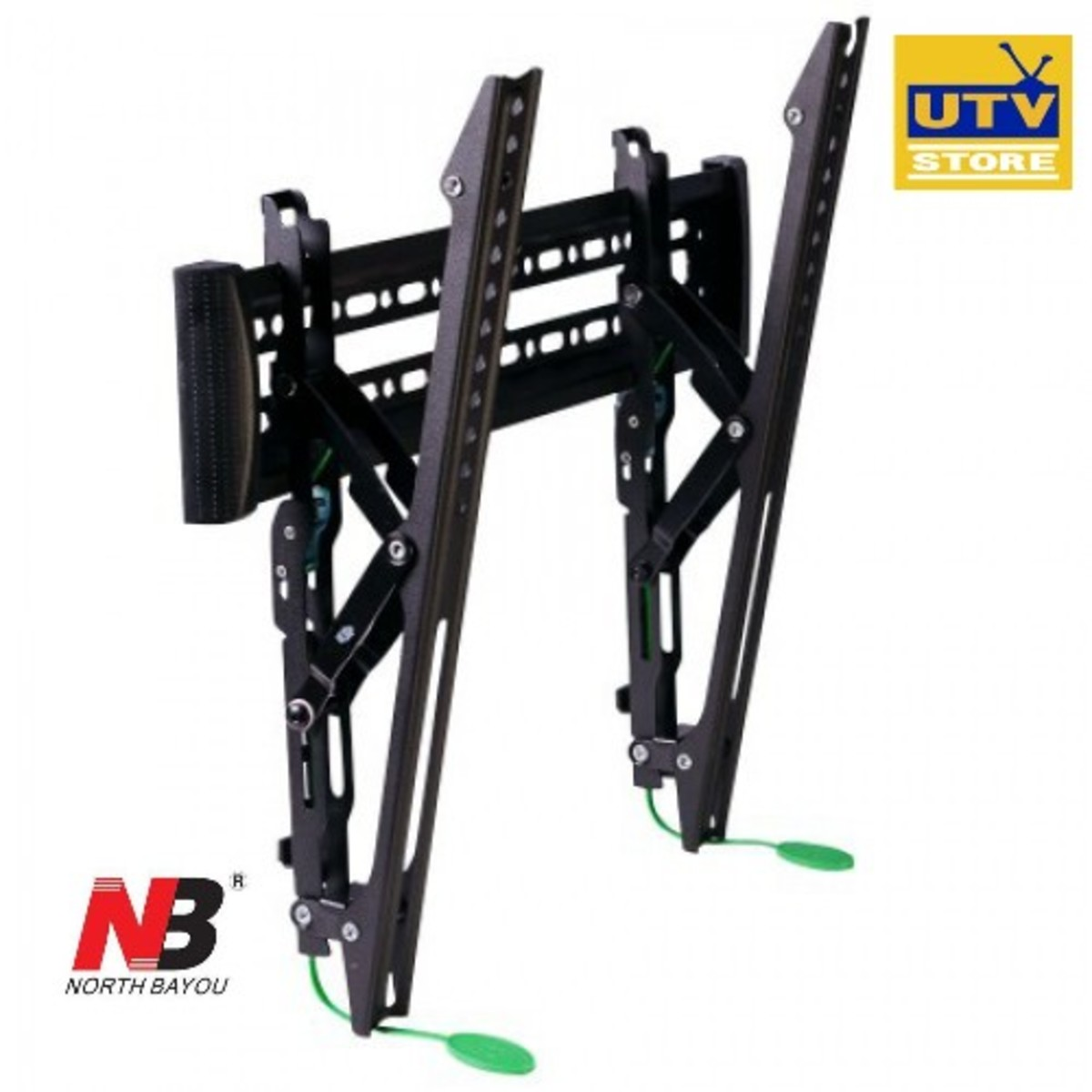 NBC2T LCD TV Wall mount adjustable frame