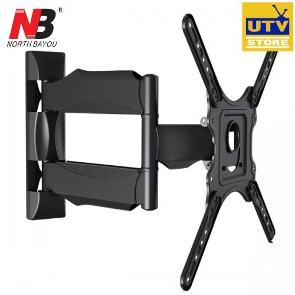 NBP4 電視懸臂活動式掛牆架