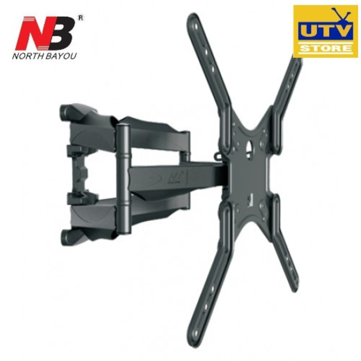 NBP5 LCD TV cantilever movable wall mount