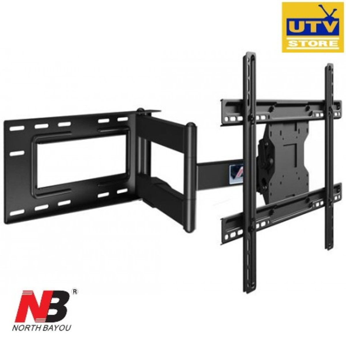 NBSP2 LCD TV cantilever movable wall mount