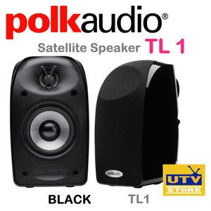 Polk Audio TL1 揚聲器 原廠香港行貨