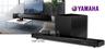YSP-2700 Sound Soundbar ( Dolby TrueHD, 4K60P & HDCP2.2 ) w/bluetooth & WiFi