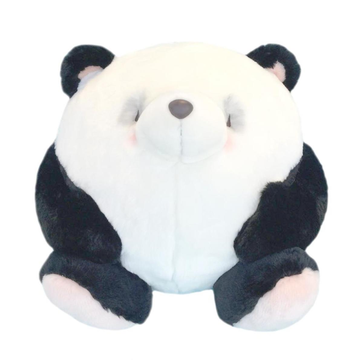 Forever Friends 14 Inch Round Panda Bear