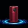 Nebula Capsula M1 Smart Portable Projector - Red
