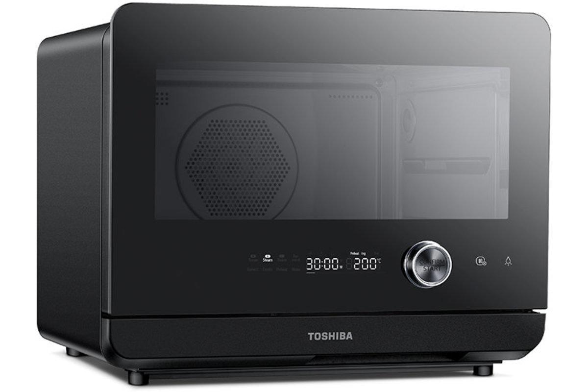 SteamOven MS1-TC20SC (Warranty for HongKong)
