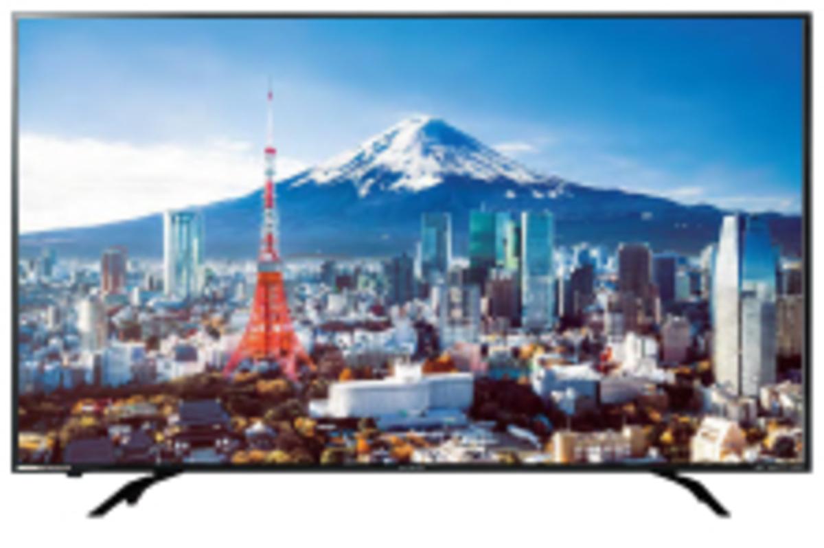 "70"" TV 4T-C70AL1H (5 year warranty)"