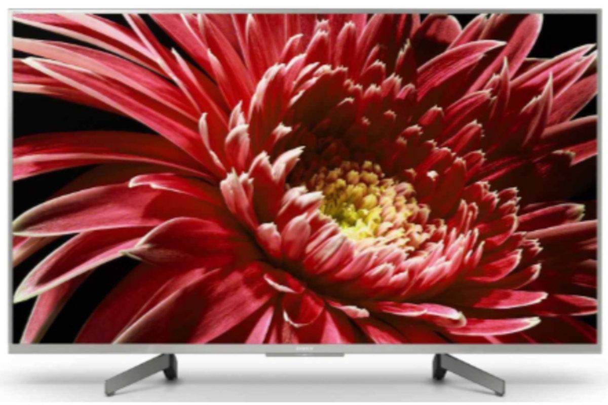 "TV 65"" KD-65X8500G (Warranty for HongKong)"