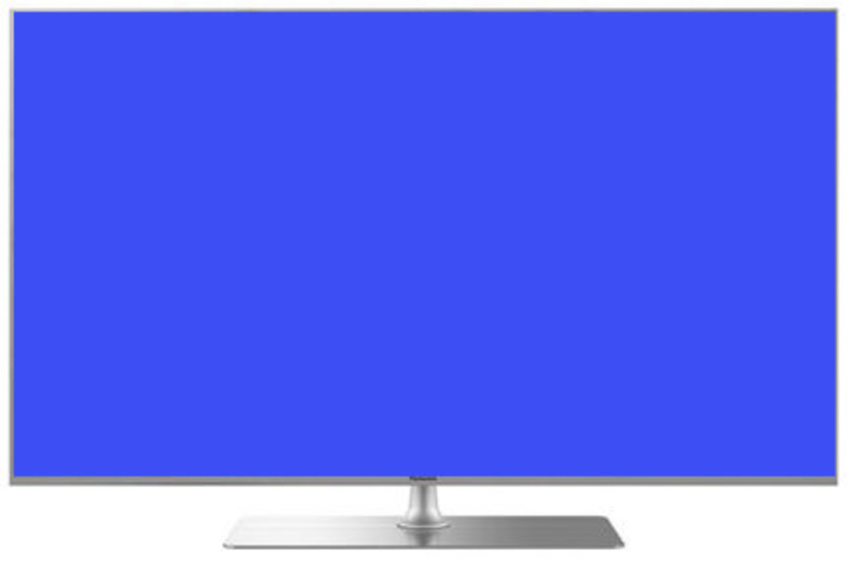 "TV 49"" TH-49GX880H (Warranty for HongKong)"