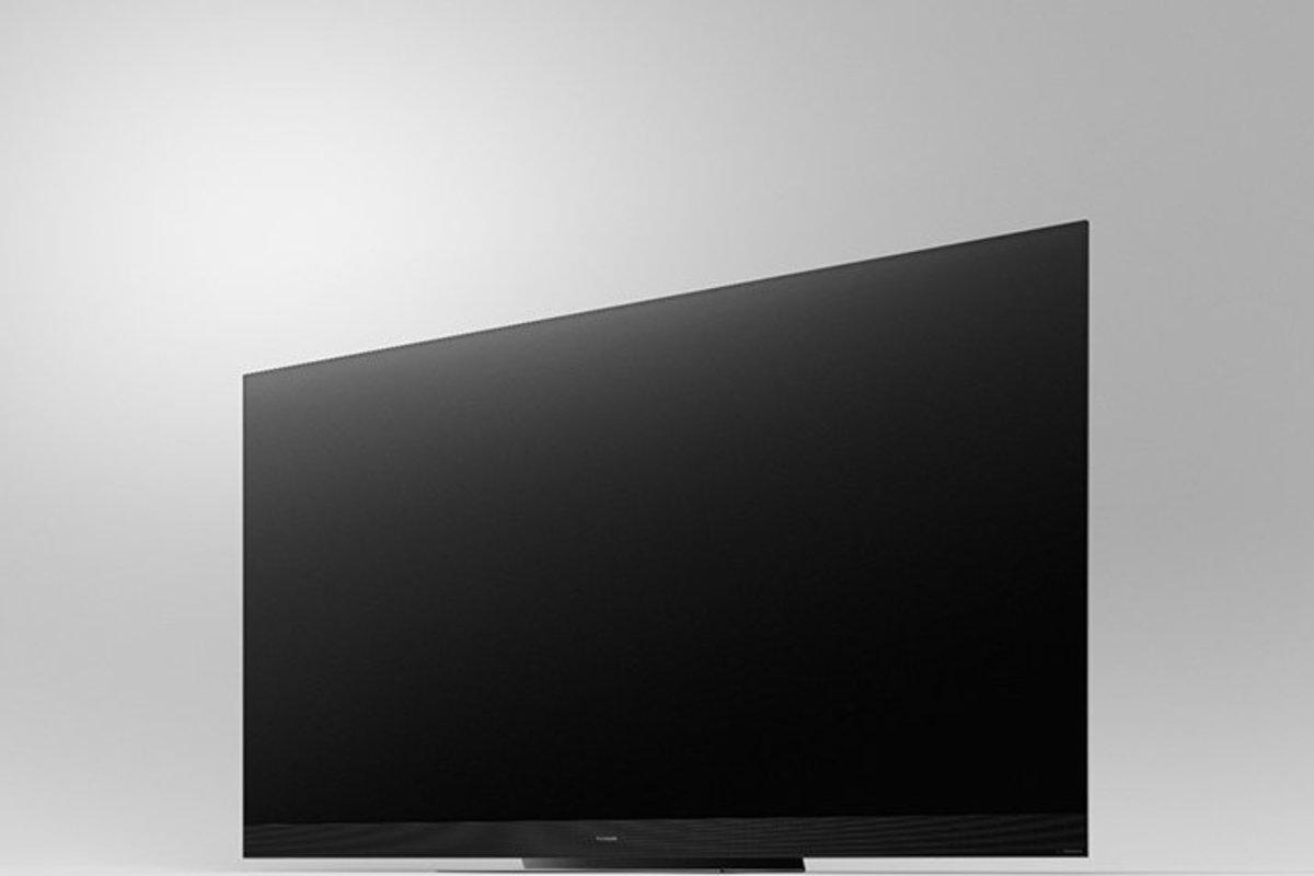 "TV 55"" TH-55GZ1000H (Warranty for HongKong)"